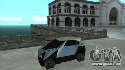 superSmallModularType 2 pour GTA San Andreas