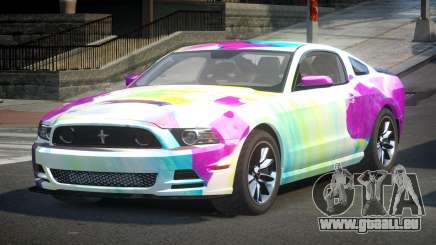 Ford Mustang GST-U S5 pour GTA 4