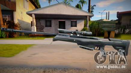 Operator from Valorant pour GTA San Andreas