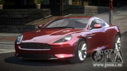 Aston Martin Virage SP V1.0 für GTA 4