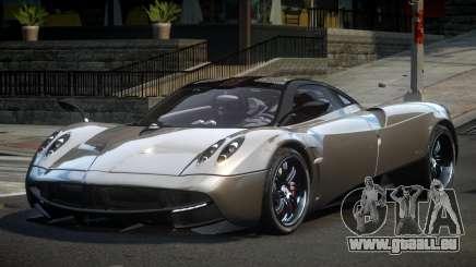 Pagani Huayra GS pour GTA 4