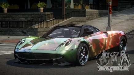 Pagani Huayra GS S1 pour GTA 4