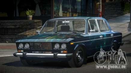 VAZ 2106 U-Style S1 für GTA 4