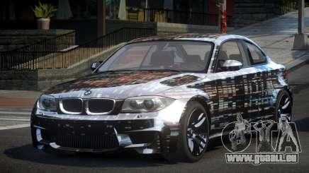 BMW 1M E82 US S1 für GTA 4