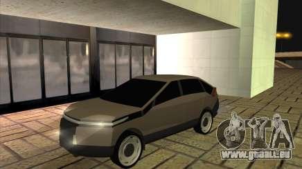 ZrK2141 pour GTA San Andreas