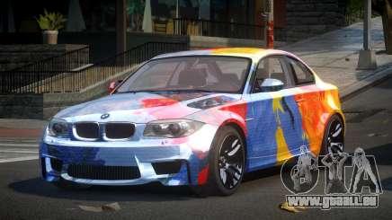 BMW 1M E82 US S2 für GTA 4