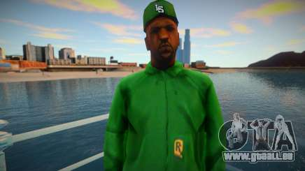 Sweet - COS pour GTA San Andreas
