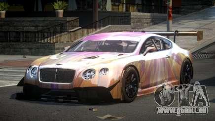 Bentley Continental SP S9 pour GTA 4