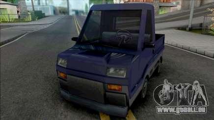 Pickman für GTA San Andreas