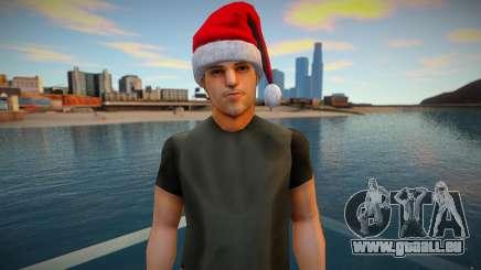 Vmaff1 du Nouvel An pour GTA San Andreas