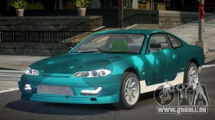 Nissan Silvia S15 GST-U S2 pour GTA 4