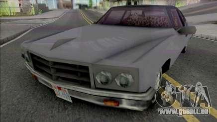 Yardie Lobo LCS für GTA San Andreas