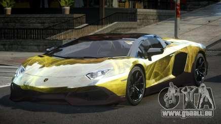 Lamborghini Aventador U-Style S1 pour GTA 4