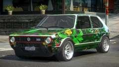 Volkswagen Golf GS-I PJ10