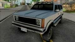 Rancher XL 1984