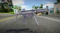 Remaster Mp5LNG