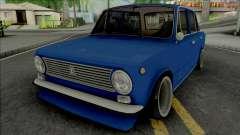 VAZ-2101 Drift
