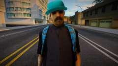 Style SFR3 für GTA San Andreas