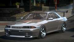 Nissan Skyline R32 BS Qz