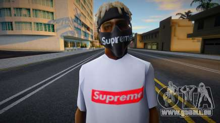 Fam2 by yzkiz dead empire pour GTA San Andreas