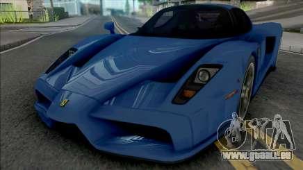 Ferrari Enzo 2002 [VehFuncs] für GTA San Andreas
