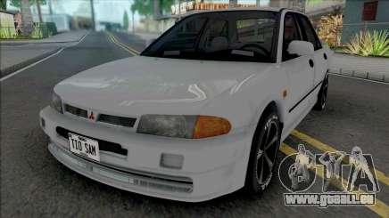 Mitsubishi Lancer GLX 1995 für GTA San Andreas