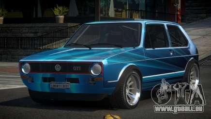 Volkswagen Golf GS-I PJ1 pour GTA 4