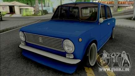 VAZ-2101 Drift für GTA San Andreas