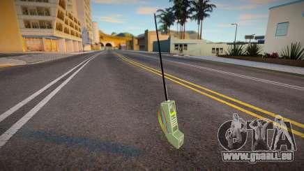 Quality Cellphone für GTA San Andreas
