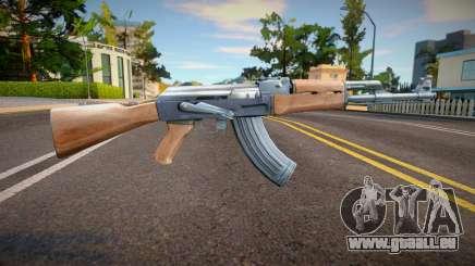 Improved AK47 pour GTA San Andreas