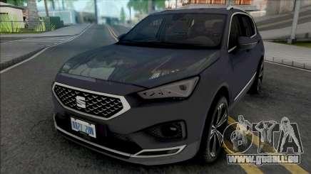 Seat Tarraco TSI 4x4 2021 pour GTA San Andreas