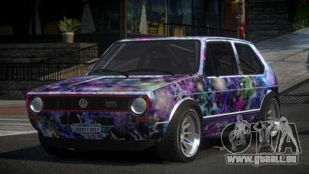 Volkswagen Golf GS-I PJ3 pour GTA 4
