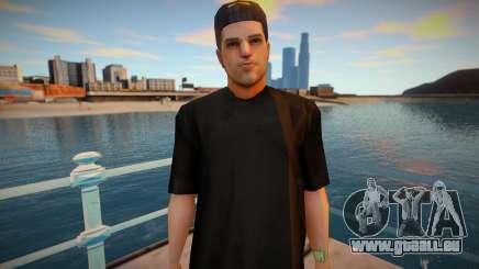 Mafia d'été pour GTA San Andreas