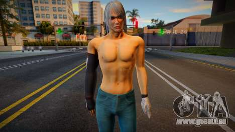 Kujo 6 pour GTA San Andreas