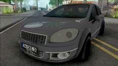 Fiat Linea 1.3 (HardLinea)