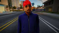 New Diablos GTA III for San Andreas 1 pour GTA San Andreas