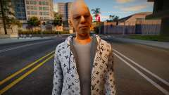 New Omonood Casual V1 Outfit LV 1 pour GTA San Andreas