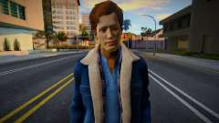 Friday the 13th Tommy 1 pour GTA San Andreas