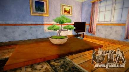 Kawai Bonsai Tree für GTA San Andreas