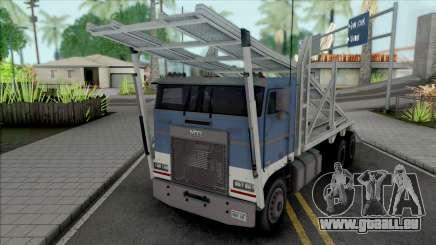GTA IV MTL Packer für GTA San Andreas