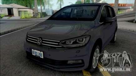 Volkswagen Touran 280 TSI 2021 für GTA San Andreas