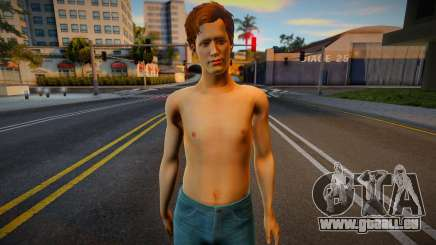 Friday the 13th Tommy 3 pour GTA San Andreas