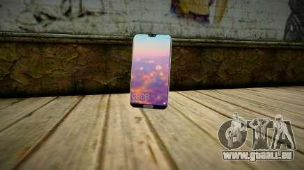 Huawei P20 Pro für GTA San Andreas