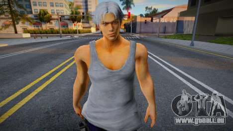 Lee New Clothing 6 pour GTA San Andreas