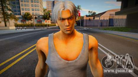 Lee New Clothing 7 pour GTA San Andreas