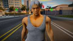 Lee New Clothing pour GTA San Andreas