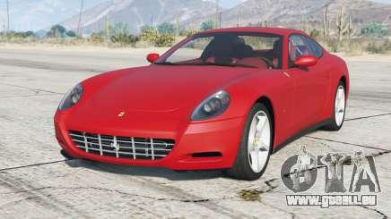 Ferrari 612 Scaglietti 2004〡add-on pour GTA 5