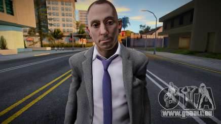 Guy from RE7 pour GTA San Andreas
