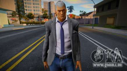 Bryan Office Manager pour GTA San Andreas