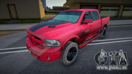 Dodge Ram 1500 Sport für GTA San Andreas